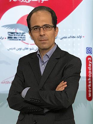 دکتر ابوطالب بیگ محمدی