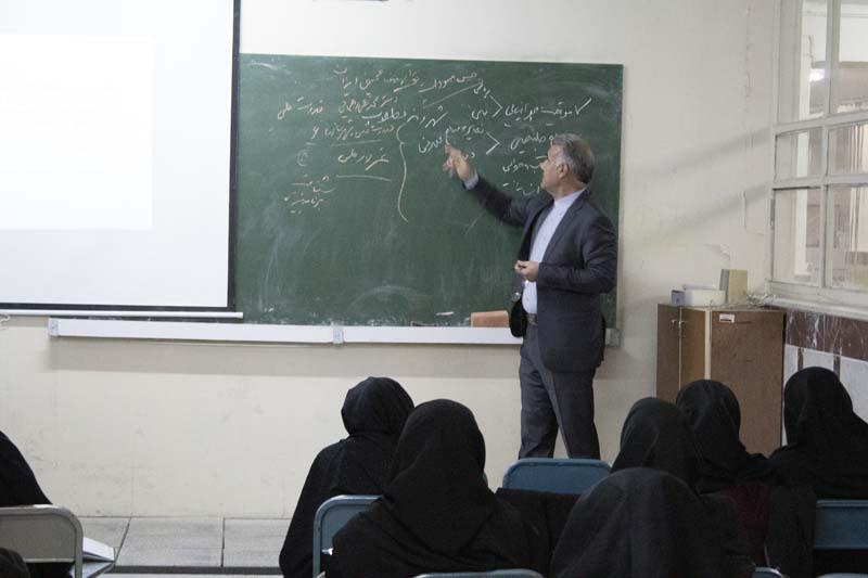 کارگاه جغرافیا همایش تبریز