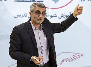 فتحعلی معافی ، رئیس ادارۀ مشاوره و امور تربیتی استان مازندران