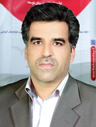 دکتر ابوالقاسم گورابی ، استادیار جغرافیای طبیعی دانشگاه تهران